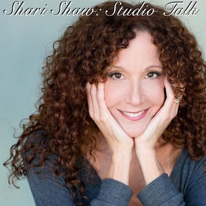 Lisa London on Shari Shaw: Studio Talk podcast